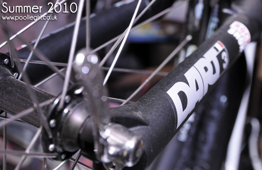 Day 16 - Bike