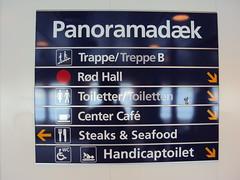 Promenade deck (fangedboy8) Tags: germany deutschland europe eu balticsea ostsee rostock mecklenburgvorpommern scandlines mecklenburgwesternpomerania prinsjoachim rostockhafen
