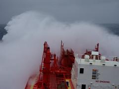 Bow Faith 1 (tord75) Tags: sea ship gale skip kuling odfjell uvr workatsea bowfaith