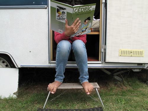 A caravana