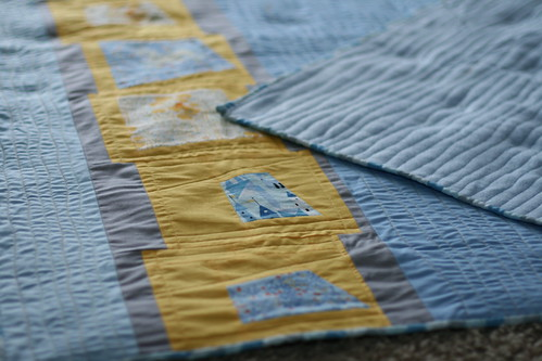 emmersons baby quilt 005