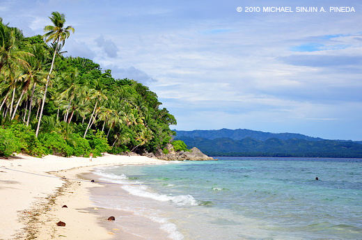 Isla Jardin del Mar Resort Sarangani