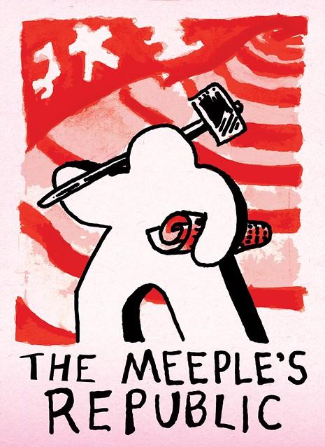 The Meeple's Republic