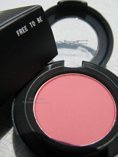 MAC Dare to Wear Free To Be eye shadow