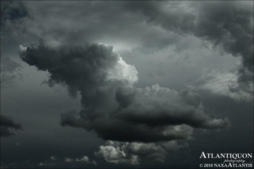 2010-08-04 - DENVER - DAG 12 - zware donderstormen in opkomst