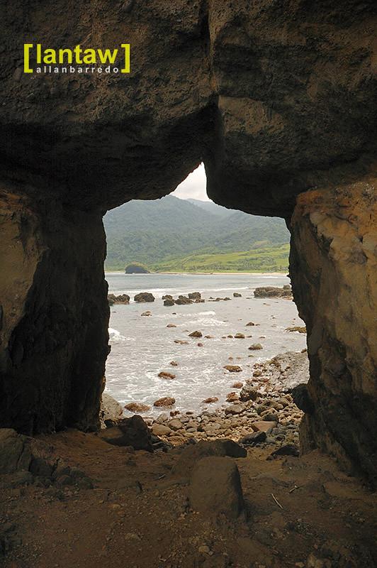 Bantay Abot gateway