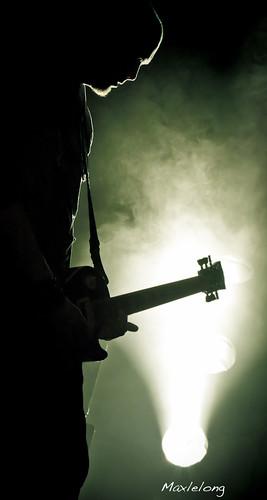 juniper nova @ Parc valigot (Festival Rock en stock), Etaples | 01.08.2010