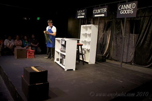 VLF6: Sa Package Counter (2010)