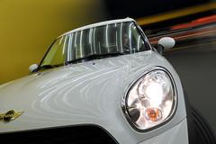 MINI Countryman Cooper S in Light White