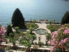 Lago Maggiore e Isole Borromee -069- Isola Bella