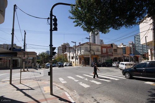 Rua João Ramalho São Paulo