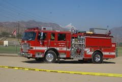 Engine 98 (Monrovia1) Tags: lafd pierce fireengine type1 pumper lacityfd aarowxt