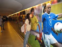 IMG_1462 (Erick Pessoa) Tags: brazil brasil riodejaneiro maracanã shandy yinge maracan maracan‹