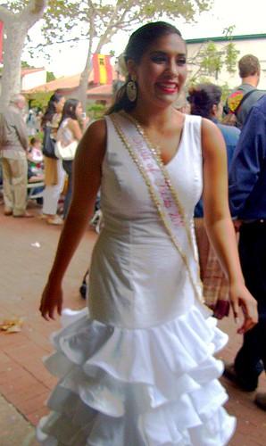 Children's Parade Spirit of Fiesta