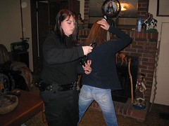 l_ee7d42787f9a4be58b7f8c09e9f5a25e (w0o) Tags: woman girl arrested handcuffed detained frisked