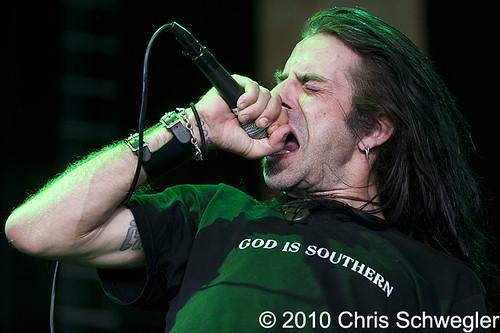 Lamb Of God - 08-06-10 - Rockstar Energy Drink Mayhem Festival, DTE Energy Music Theatre, Clarkston, MI