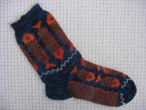 Piscean Socks