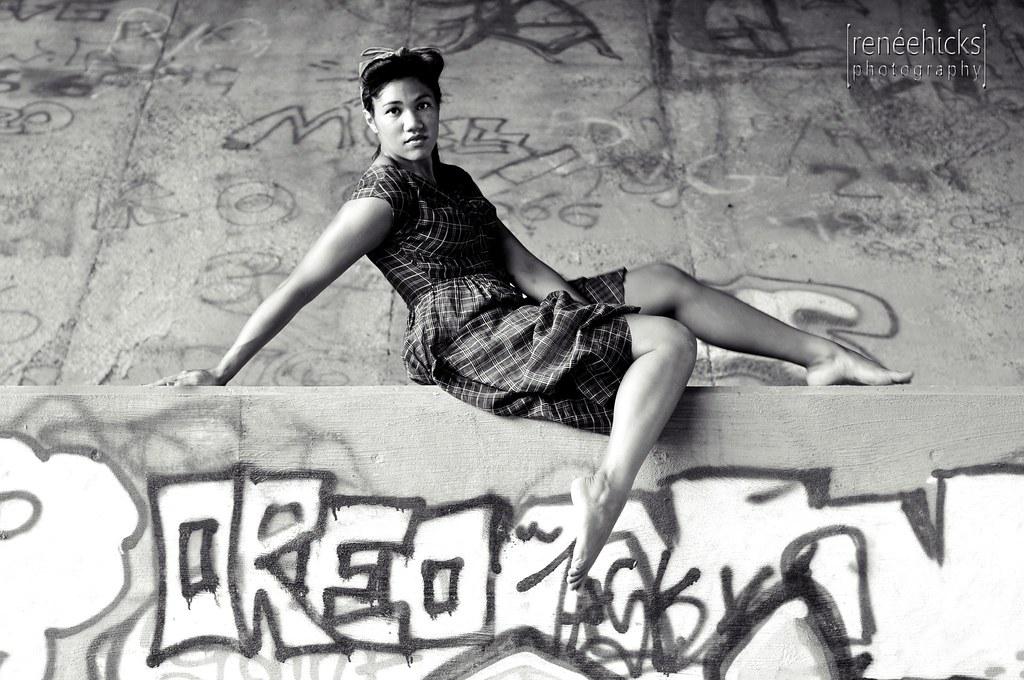 Graffiti Lauren