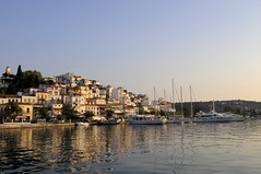 Farewell to Skiathos 2