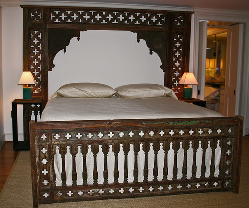 india-bed