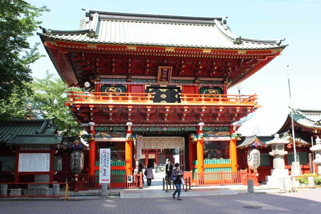 The art of the walk for gastronome in Kanda (38)
