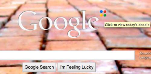 Google Doodle Balls