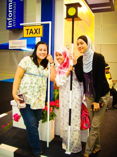 Femme City 2010 @ KL Convention Centre