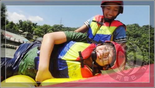 20100813世界展望會兒童獨木舟夏令營568