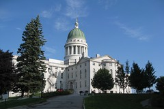 IMG_0435 (66Baseball) Tags: county state seat maine capitol augusta kennebec easternmost 6666baseball66