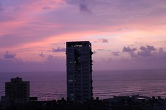 IMG_0088 (ab_aditya) Tags: sunset mumbai worli seaface