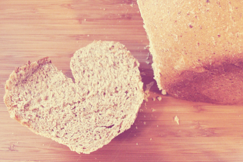 bread maker love