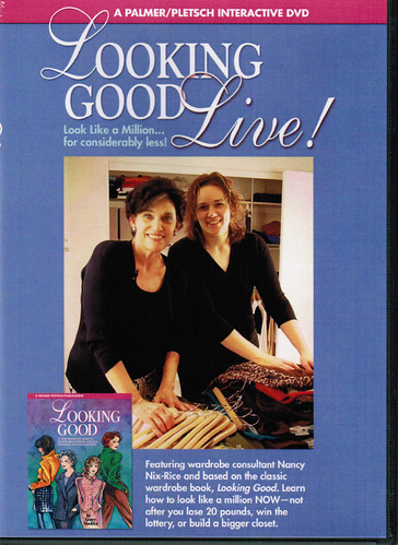 Looking Good Live DVD