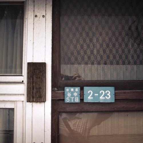 Door Jam, Window Jam