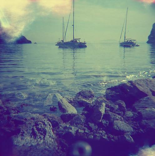 mar i barques
