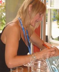 Linda Chapman