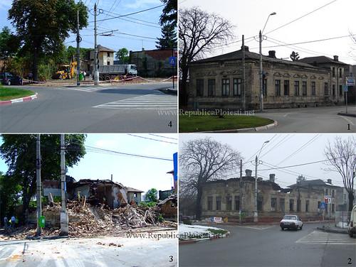Casa Z(usserman) C - 1880 - 2010
