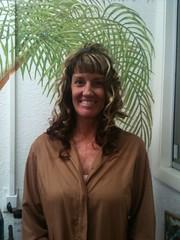 Kimberly Wyant