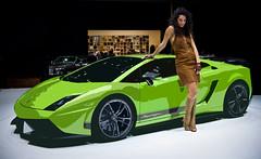 Lamborghini Gallardo LP570-4 Superleggera en Ginebra (David Villarreal Fernndez) Tags: geneva geneve lamborghini ginebra lamborghinigallardo superleggera lamborghinigallardosuperleggera salndeginebra lp5704 lamborghinigallardolp5704