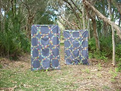 single girls (:: Nova) Tags: gardenparty denyseschmidt annamariahorner singlegirlquilt