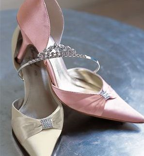 Bridal Shoes High Heels,