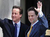Le vice-premier ministre de la Grande-Bretagne admet que la guerre en Irak est illégale thumbnail