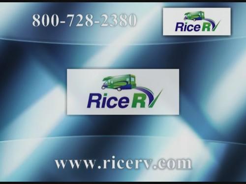 RV Sales Rental Santee Rice RV Marine