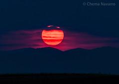 _DSC1787.jpg (Chema Navarro (absuelto)) Tags: summer sky sun art sol sunshine landscape atardecer