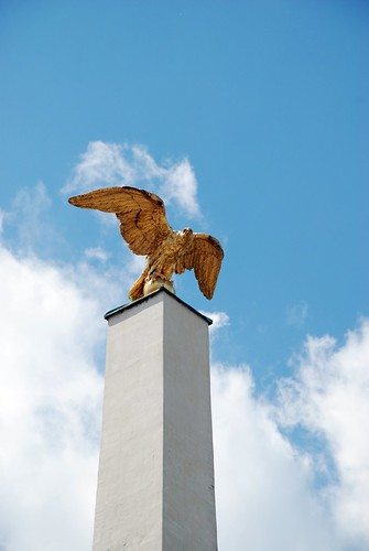 Имперский орёл ©  akk_rus