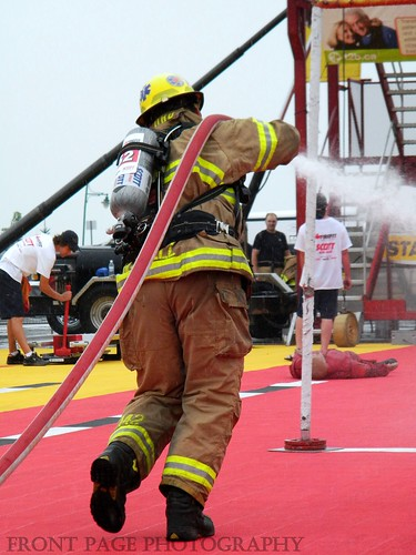 Sarnia Fire, Windsor Fire Fit 2010