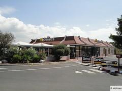 McDonald's Marseille ZAC de La Valentine Parc de La Ravelle Avenue Chardigny (France)