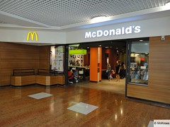 McDonald's Toulon C.C. Mayol Rue du Murier  (France)