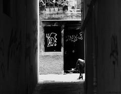 Emagaldua Genovan(Prostituta en Genova) (inaki_urreizti) Tags: bw italy italia bn genova puta tb prostituta strret emagaldua