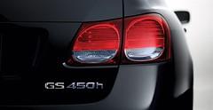 Lexus GS450h road test