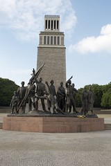 Buchenwald Memorial (orb_cz) Tags:
